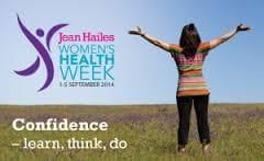 2014 Jean Hailes Women's Health Week
