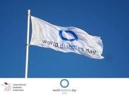 World Diabetes Day - November 14