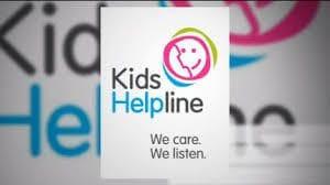 Kids Helpline at School