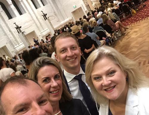 Port Phillip Citizenship ceremony 2018