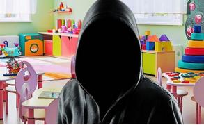 Creeps work with kids - GEELONG ADVERTISER