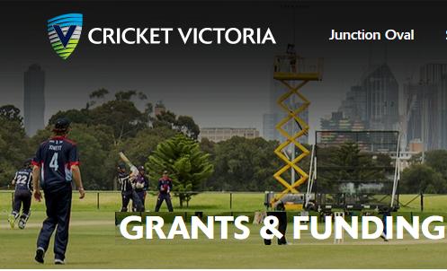 Australian Cricket Infrastructure Fund