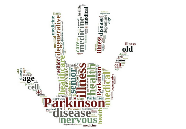 Parkinson's Awareness Month - April