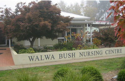 Walwa Bush Nursing Centre chief worried Victorian Government wants service amalgamated with Albury Wodonga Health - THE BORDER MAIL