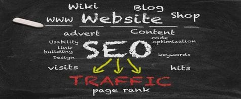 SEO - a vital part of your digital marketing strategy
