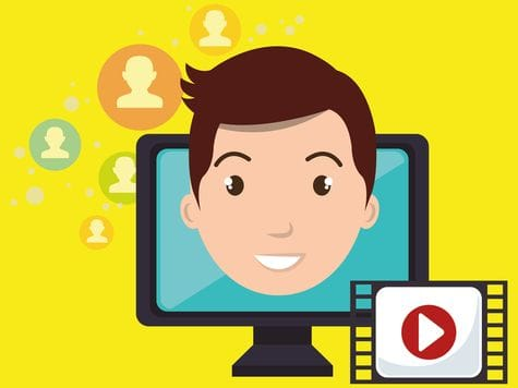 The rise of personalised video