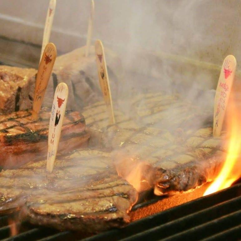 Steak Markers Australia | Steak Markers | Steak Out