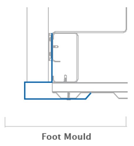 Foot Mould