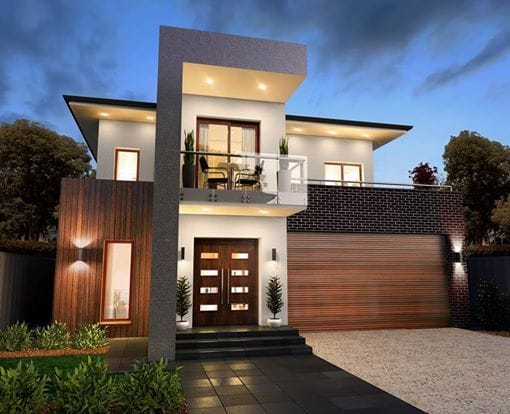 Nuovo Homes: Adelaide Builder, Custom Home Design