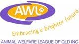 Animal Welfare League of Qld Inc Logo
