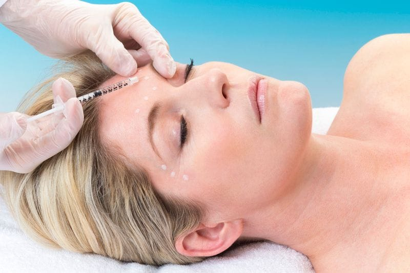 The Safety of Anti-Wrinkle Injections