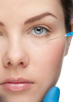 Anti-wrinkle treatments | Cosmetic Services | Sydney
