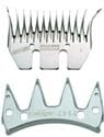 Combs & Cutters