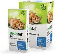 Domestic Animals & Pet Worm Control