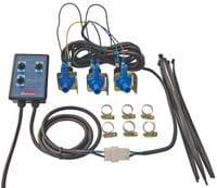 Filters, Pumps & Solenoids