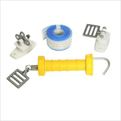 Fence Tape & Fittings