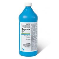 Bayer Baycox Poultry 1Lt