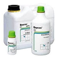 Bayer Baycox Poultry 5Lt