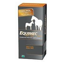 Merial Equimec Triple Liquid 300mls