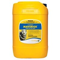 Coopers Maverick Pour On for Sheep - 25Lt