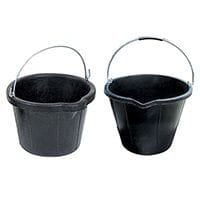 Bainbridge Bucket Recycled Rubber