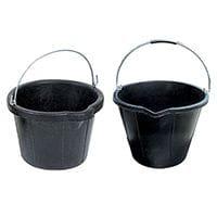 Bainbridge Bucket Recycled Rubber