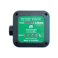 Macnaught Bio-Diesel Meter BSP(F) Ports