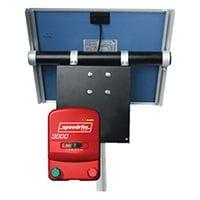 Speedrite Unigiser Solar Kit - 12000i