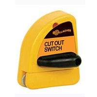 Gallagher High Performance Cut Out Switch