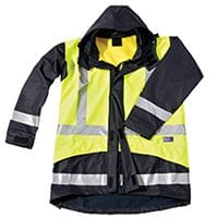 2-Tone Safety Jackets