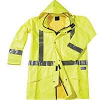 Hi-Vis Safety Jackets