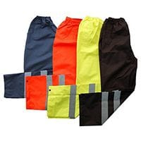 Hi-Vis Safety Over-trousers