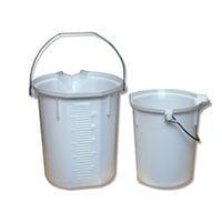 Bainbridge Chemical Measuring Bucket – Heavy Duty