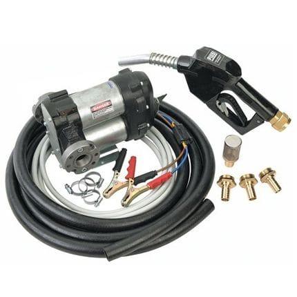 Piusi Hi-Flow Diesel Pump Kit Auto Gun 85L/min