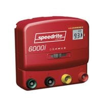 Speedrite Unigiser - 6000i