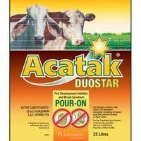 Novartis Acatak Duostar 5Lt