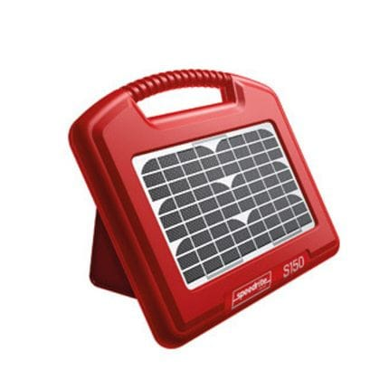 Speedrite Portable Solar Energiser - S150