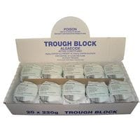Trough Block - Algaecide - 20Pk