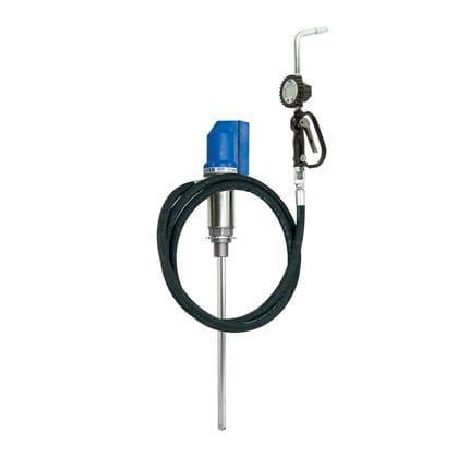 Macnaught Drum Mounted Dispense Kit 1:1 Ratio Pump, Hose and Metered Gun