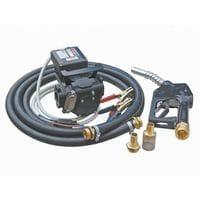 Piusi Panther Diesel Pump Kit Auto Gun 75L/min