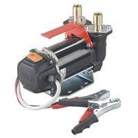 Piusi BP3000 Diesel Pump 45L/min