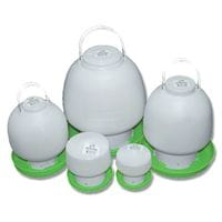 Bainbridge Poultry Drinker - Ball Type 4.0 Ltr