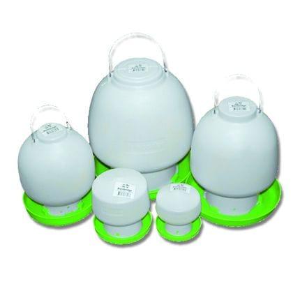 Bainbridge Poultry Drinker - Ball Type 12 Ltr