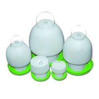 Bainbridge Poultry Drinker - Ball Type 12 Ltr