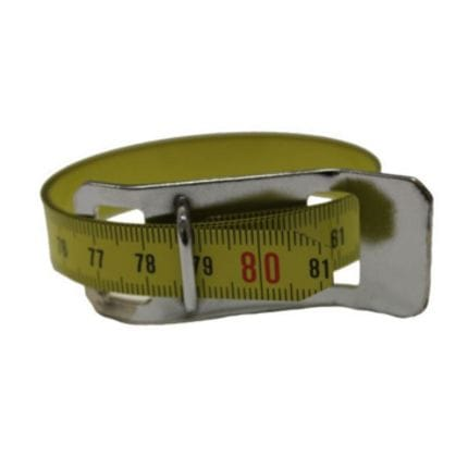Bainbridge Scrotal Measuring Tape