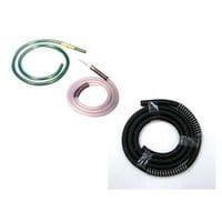 Tubing Hoses & Tubing Adaptors - various