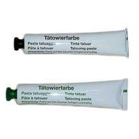 Bainbridge Tattoo Paste Green 60GM