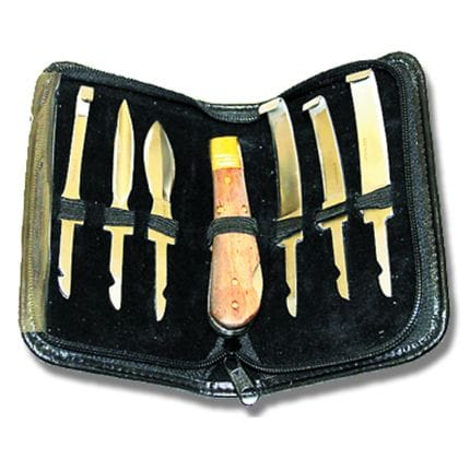 Bainbridge Hoof Knife Kit Complete