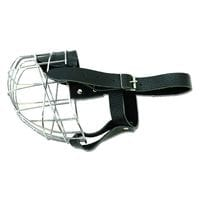 Bainbridge Supreme Dog Muzzle - Wire