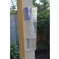 Bainbridge Rain Gauge 150mm